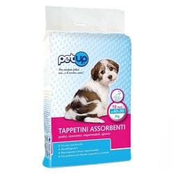 PETUP - Petup Tappetini Assorbenti pz. 10