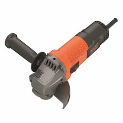 BLACK+DECKER - Smerigliatrice 750 Watt