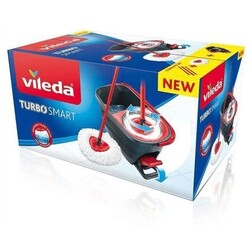 VILEDA - Lavapavimenti Turbo Smart