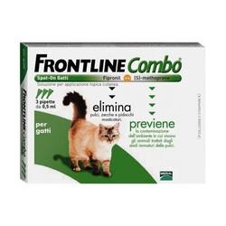 FRONTLINE - Frontile Combo Spot-on Gatti