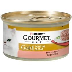 GOURMET - Gourmet Gold Tortini Con Salmone