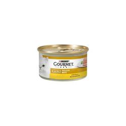 GOURMET - Gourmet Gold Pollo Delicato, gr 85