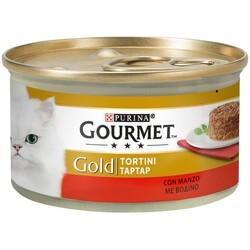 GOURMET - Gourmet Gold Tortini Con Manzo