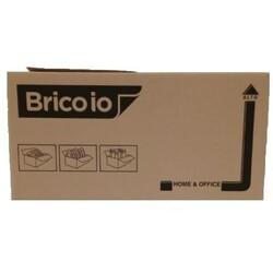 GECA - Scatola Brico Io l60Xh30Xp30 cm