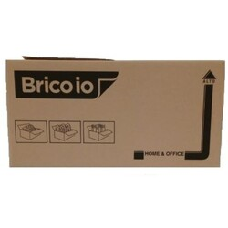 GECA - Scatola Brico Io l80Xh50Xp40 cm
