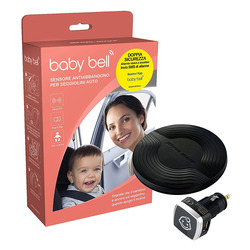 Baby Bell - Baby Bell - Sistema Antiabbandono