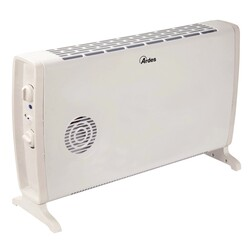 ARDES - Termoconvettore Smoothy Time Turbo 2000w