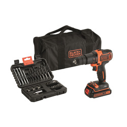 BLACK+DECKER - Trapano a Percussione