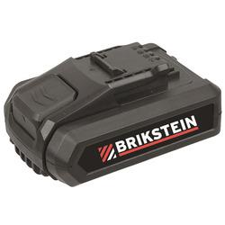 BRICO IO - Brikstein Batteria 20 Volt 2 ah