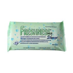 GECA - Salviettine Freshness