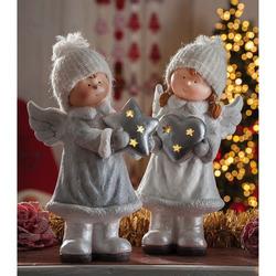 STAR - Angeli di Natale