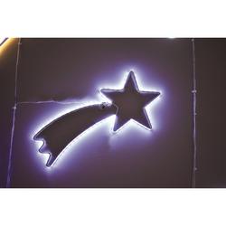 PREQÙ - Stella cometa