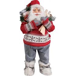 EURONATALE - Pupazzo Babbo Natale