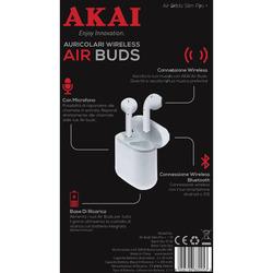 Auricolari Air Buds Slim Pro+