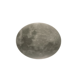 Plafoniera Lunar D.60