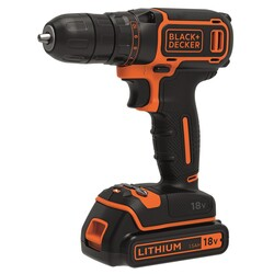 BLACK+DECKER - Trapano avvitatore