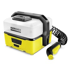 KARCHER - Mobile Outdoor Cleaner OC 3