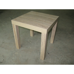 *** - Tavolino Salotto Finitura in Legno