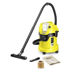 KARCHER - Aspiratore WD 3 Battery