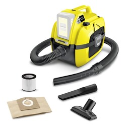 KARCHER - Aspiratore WD 1 Compact Battery