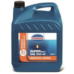 TAMOIL - Tamoil Supermulti