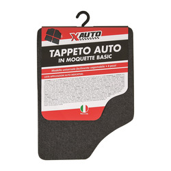 X-AUTO - Tappeto X-Auto