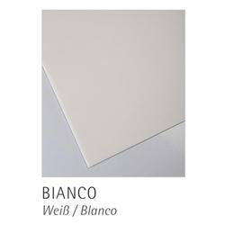 POLIMARK - Polionda Bianco 100x200x2,5