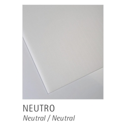 POLIMARK - Polionda Neutro 100x200x2,5