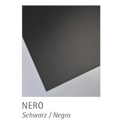 POLIMARK - Polionda Nero 100x200x2,5