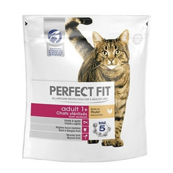 Perfect Fit - Perfect Fit Gatto Adult Steriliz con Pollo da 400g