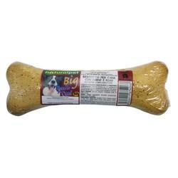 NATURAL PET - Naturalpet Big Biscottone Cane Carne e Riso