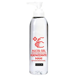 THE DECK - Alcol Gel 250 ML