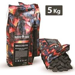 *** - Bricchetti Master Cook 5 kg