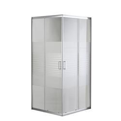 IDROBRIC - Box Doccia 67,5-69 x 87,5-89 x 190h