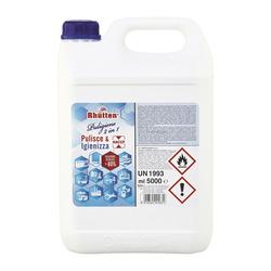 RHUTTEN - Puligene 5 in 1 5 L