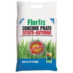 FLORTIS - Prato estate-autunno gr 4 kg