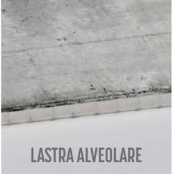 POLIMARK - Lastra Polipropilene Alveolare Stampato 50x100 cm