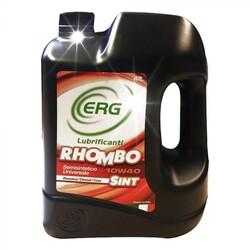 TOTAL - Total Rhombo Sint 10W40 4 Lt