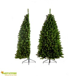*** - Albero di Natale Half 210 cm