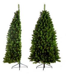 *** - Albero di Natale Half 150 cm