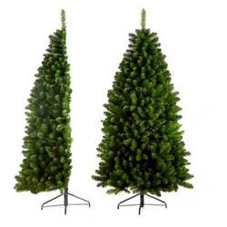 *** - Albero Di Natale Half 180 cm