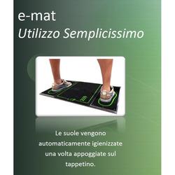 *** - Zerbino Igienizzante e-Mat