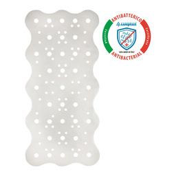 SANIPLAST - Tappetino Antibatterico Vasca 34x72cm