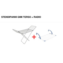 GIMI - Stendino Terso