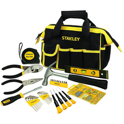 STANLEY - Set Utensili 38 pz