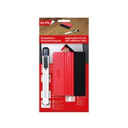 DC-FIX - Kit Applicatore Pellicole Adesive