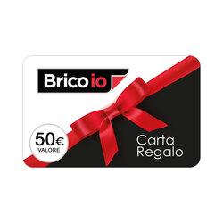 Brico io - Gift Card 50 Euro