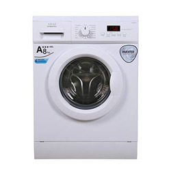 AKAI - Lavatrice Carica Frontale 8.0 kg A++