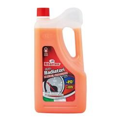 RHUTTEN - Liquido Radiatori Rosso 2L