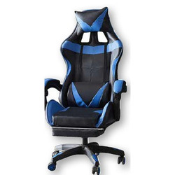 *** - Sedia gaming Blu
